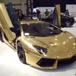Gold-Plated-Lamborghini-Aventador-Wallpapers-1024x768